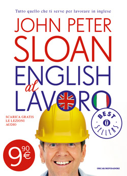 Libro English al lavoro John Peter Sloan