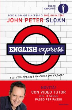 Libro English express John Peter Sloan