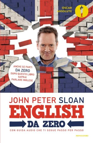 Libro English da zero John Peter Sloan