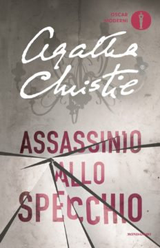 Libro Assassinio allo specchio Agatha Christie
