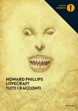 Libro Tutti i racconti Howard Phillips Lovecraft