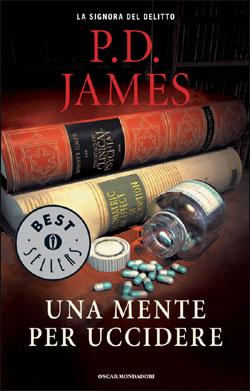 Libro Una mente per uccidere P.D. James