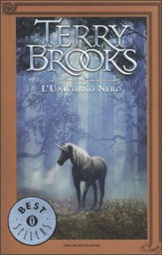 Ciclo di Landover – L'unicorno nero