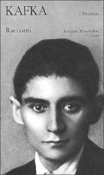 Libro Racconti Franz Kafka