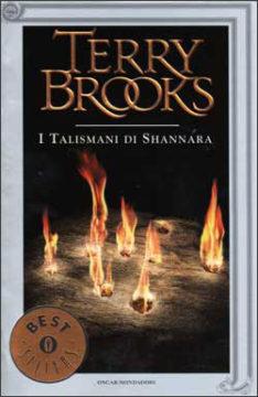Il ciclo degli eredi di Shannara – I talismani di Shannara