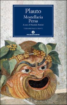 Mostellaria – Persa