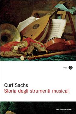 Storia degli strumenti musicali