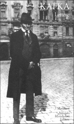 Libro Lettere Franz Kafka
