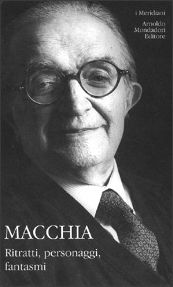Libro Ritratti, personaggi, fantasmi Giovanni Macchia