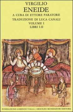 Eneide – vol. I (Libri I-II)