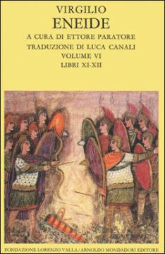Eneide – vol. VI (Libri XI-XII)