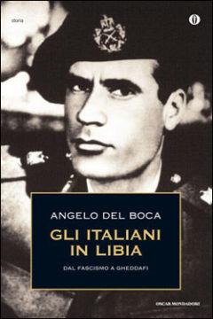 Gli italiani in Libia