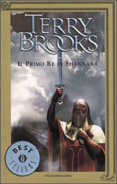 Libro Il primo re di Shannara Terry Brooks
