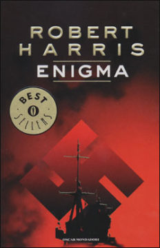 Libro Enigma Robert Harris