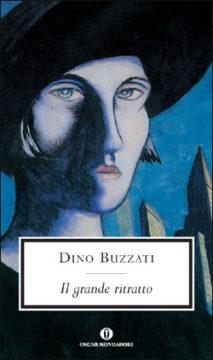 Libro Il grande ritratto Dino Buzzati