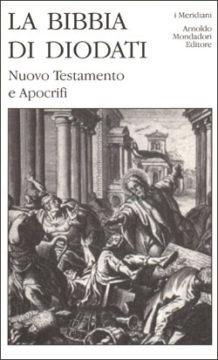 La Bibbia – Nuovo Testamento