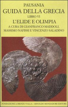 Guida della Grecia – Libro VI. L'Elide e Olimpia