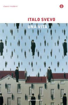 Libro Una vita Italo Svevo