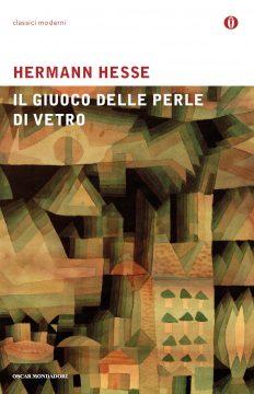 Libro Il giuoco delle perle di vetro Hermann Hesse