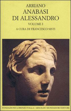 Anabasi di Alessandro – Vol. I (Libri I-III)