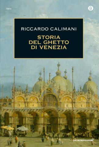 Storia del ghetto di Venezia