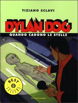 Libro Dylan Dog – Quando cadono le stelle Tiziano Sclavi