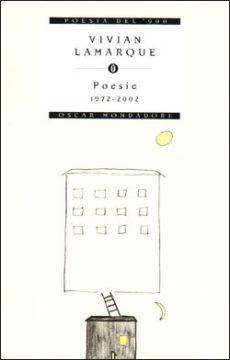 Libro Poesie Vivian Lamarque