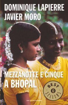 Mezzanotte e cinque a Bhopal