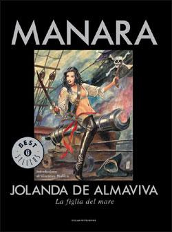 Jolanda de Almaviva