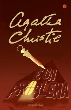 Libro È un problema Agatha Christie