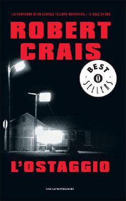 Libro L'ostaggio Robert Crais