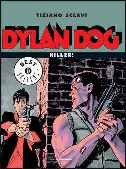 Dylan Dog – Killer!