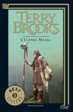 Il viaggio della Jerle Shannara – L'ultima magia