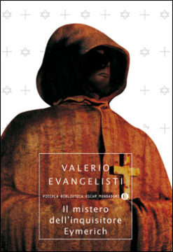 Il mistero dell'inquisitore Eymerich