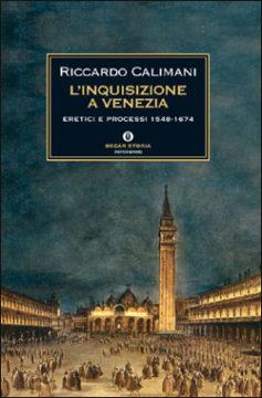 L'inquisizione a Venezia