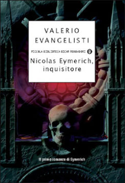 Nicolas Eymerich inquisitore