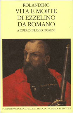 Vita e morte di Ezzelino da Romano