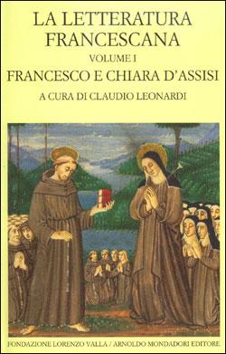 La letteratura francescana – Vol. I