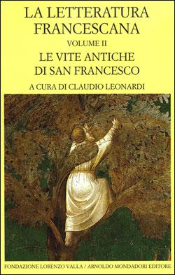 La letteratura francescana – vol. II