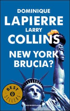 New York brucia?