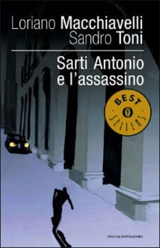 Sarti Antonio e l'assassino