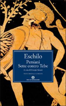 Persiani – Sette contro Tebe