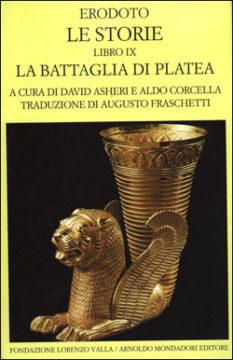 Le storie (vol. IX, libro IX)