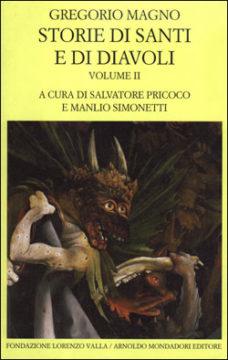 Storie di santi e di diavoli – vol. II, Libri III-IV