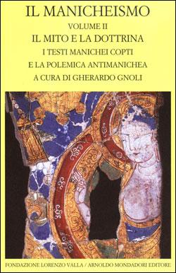 Il Manicheismo – vol. II