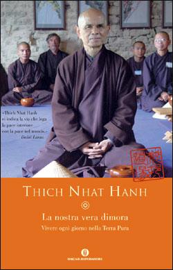 Libro La nostra vera dimora Thich Nhat Hanh