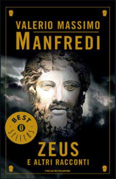 Libro Zeus Valerio Massimo Manfredi