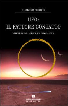 UFO: il fattore contatto