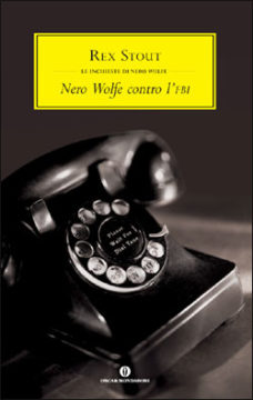 Nero Wolfe contro l'FBI