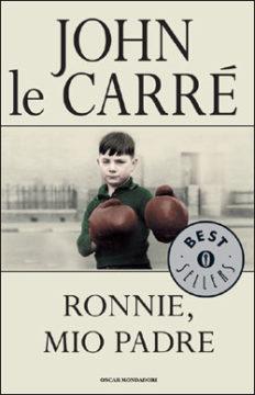 Ronnie, mio padre